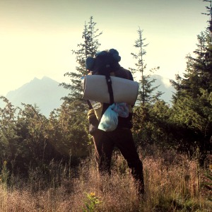 Are you backpacking or car camping?