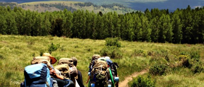 Backpacking vs Hiking: What's the Difference?