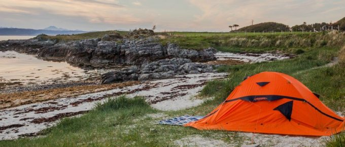 25 Beach Camping Tips for the Perfectly Relaxing Getaway