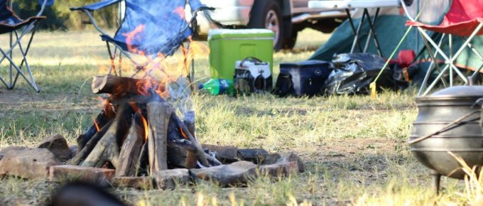 51 Awesomely Fun Things to Do While Camping