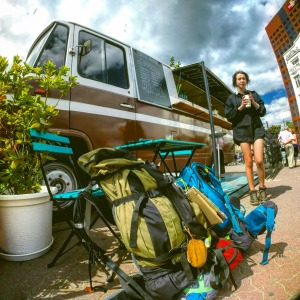 Beach Camping Tips for Car Campers of Backpackers