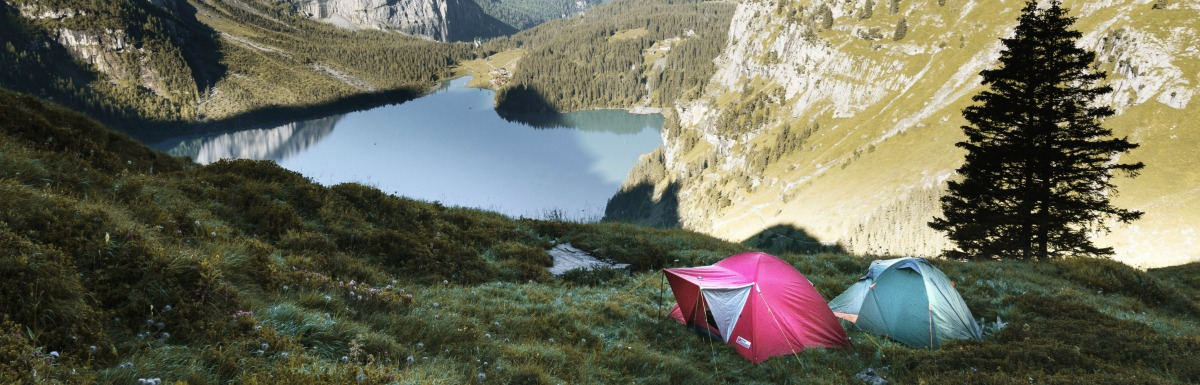 8 Types of Tents: We Explain Them So You Can Find the Right One