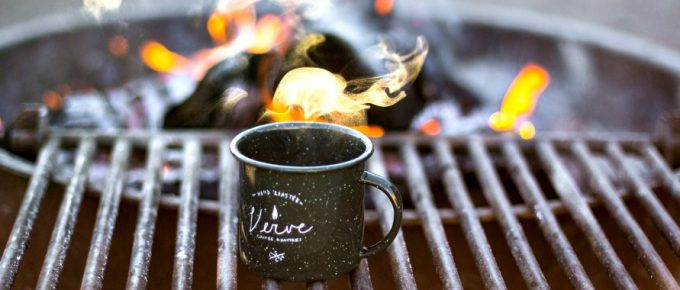 How to Make Coffee While Camping: Camping Percolators, Camping French Press, and More!