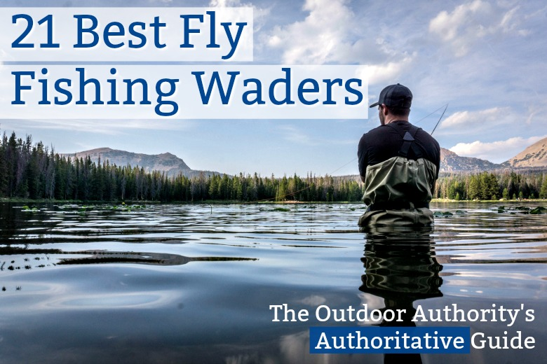 21 best fly fishing wader reviews
