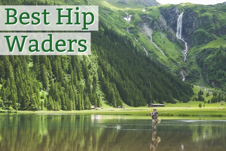 Best hip waders