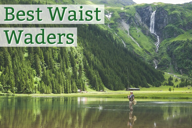 Best waist waders