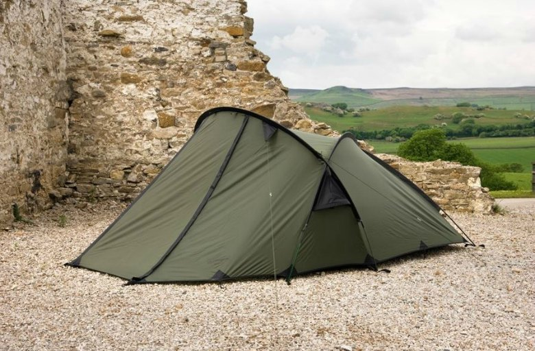 SnugPak Scorpion 3 best survival tent