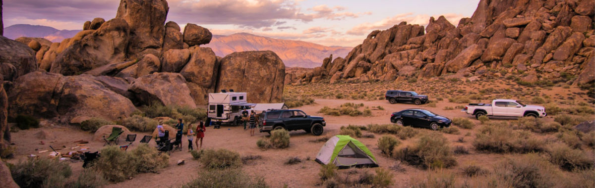 Truck Bed Camping: How-To, Tips & Gotta Have Gear