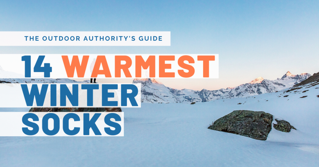 When your feet are comfortable, you're comfortable. Our COMPLETE guide to the 14 warmest socks has something for everyone. From wool ultralight hiking socks to battery-powered foot furnaces, these are the best winter socks.